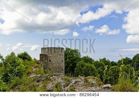 Fortress Kaprio