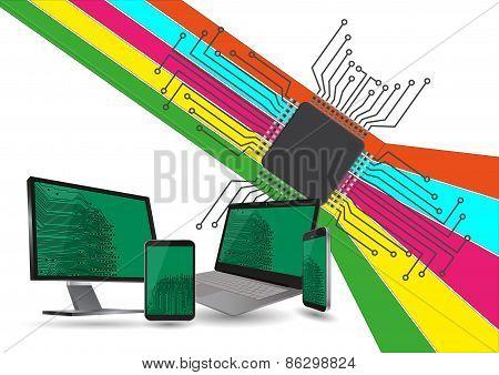 Tech Device