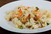 stock photo of nasi  - Asian kitchen  - JPG