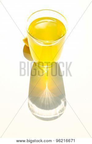 Natural Lemonade