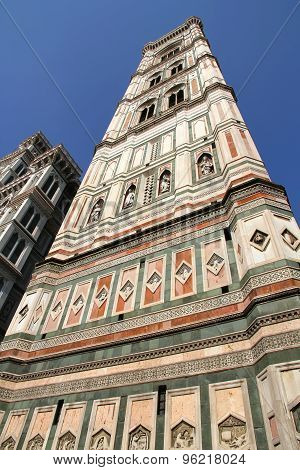 Cathedral Of Florence.