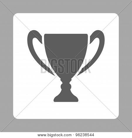 Cup icon from Award Buttons OverColor Set