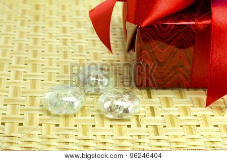 Gift And Stones