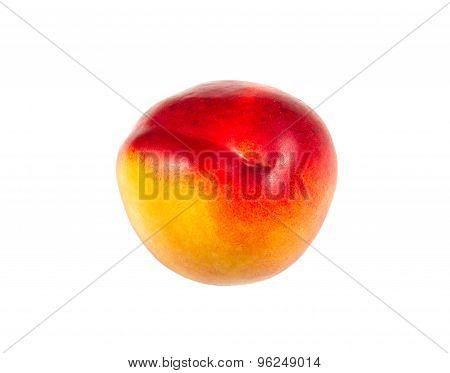Nectarine Fruit .