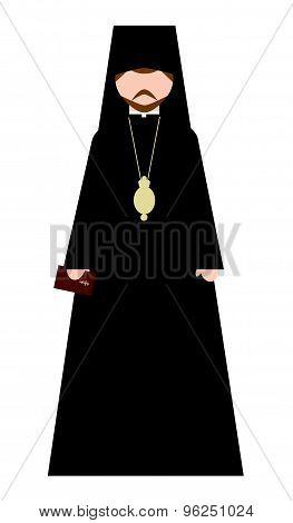 Orthodox bishop