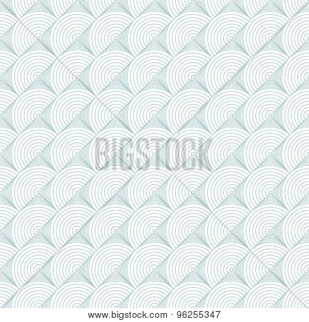 Seamless Pattern Szo