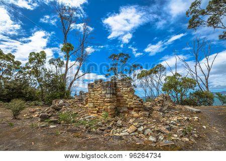 Coal Mines Tasmania
