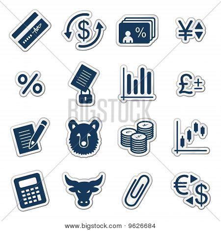 Web Icons,