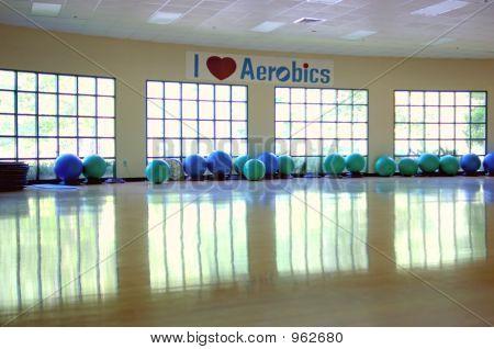 Aerobic-Fitness-Studio