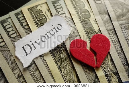 Heart And Divorcio