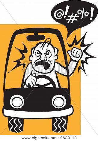 Drivers Beware!