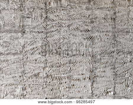 Rough Wall Texture. Irregular Pattern