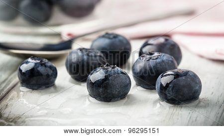 Bluebeeries