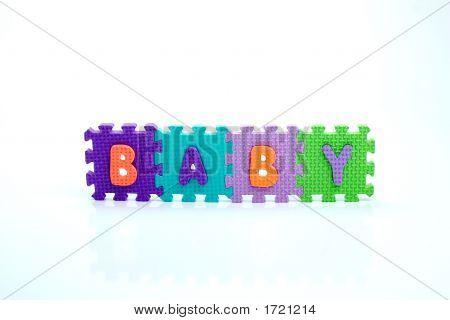 Toy Baby