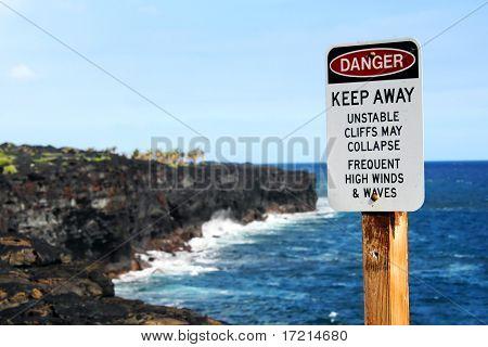 Dangerous Cliffs