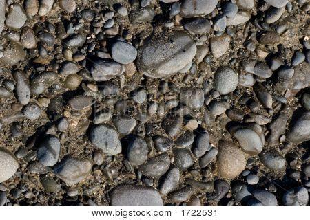 Steine und Sand 03