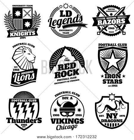 College athletic labels