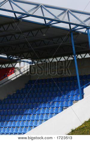 Soccer Stadium Seats