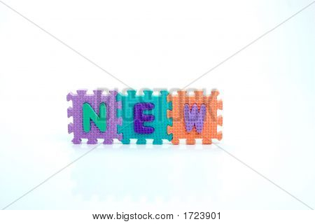 Toy New