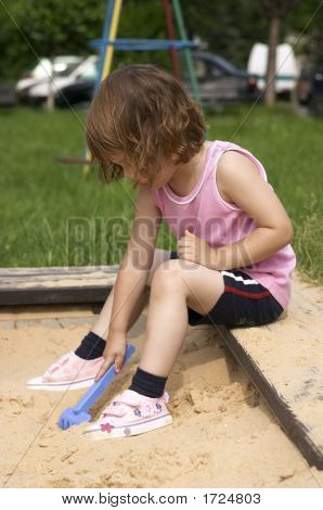 In The Sandbox