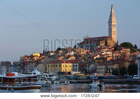 Rovinj (Croatia)