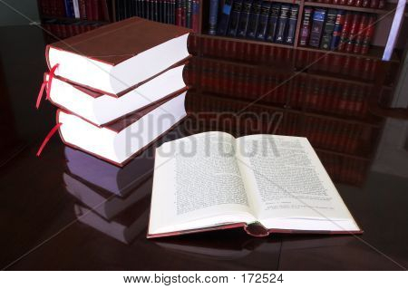 Legal Books #21