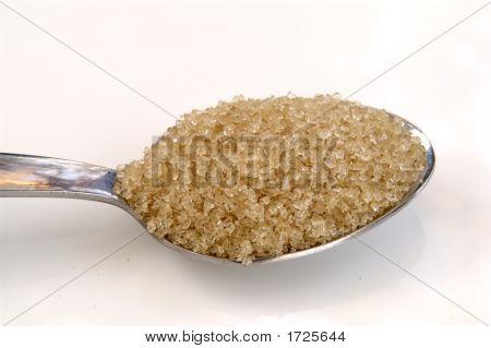 Teaspoon Of Sugar 01