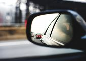 Mirror Car Automotive Viewer Vehicle poster