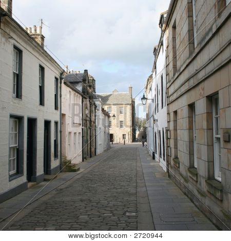 St Andrews Street