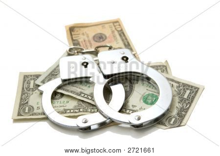 Money Crimes