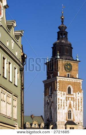 Krakow Townhall