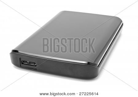 hard disk with USB