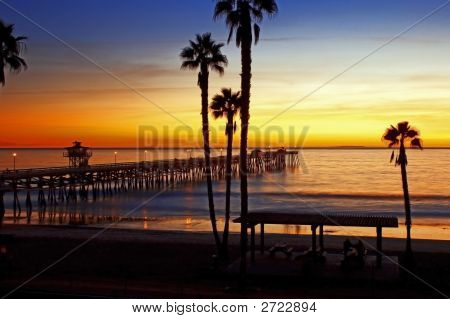 Califorina Sunset