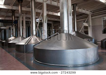 Modern brewery. Vol. 1. Brewing copper