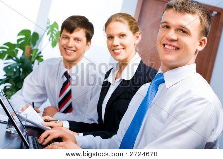 Grupo de negócios