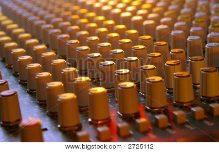 Colorido Soundboard