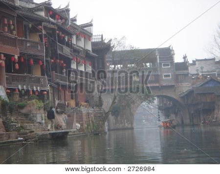 Chinese Town04