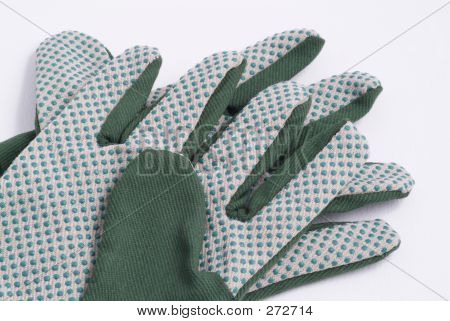 Extra-grip Work Gloves