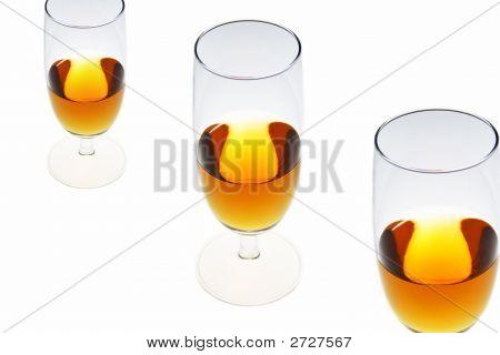 Threefold Drink