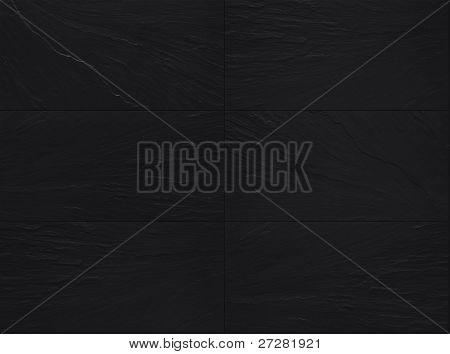 Grey Slates Background Pattern