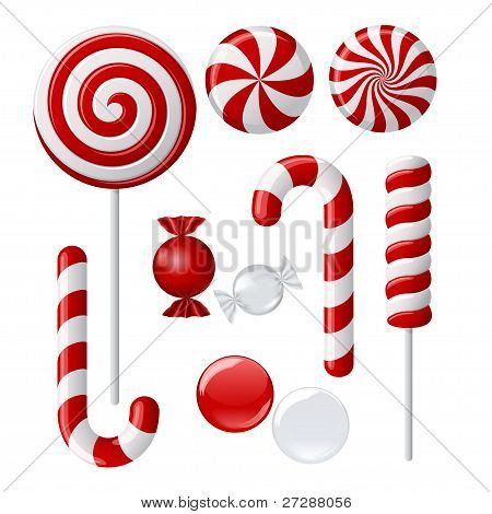 Delicious Lollipop Collection