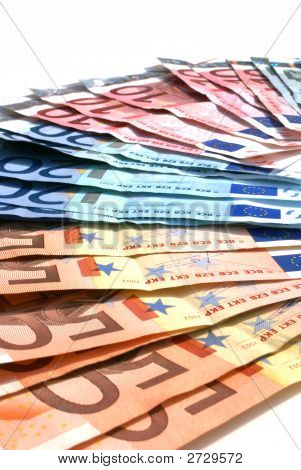 European Paper Money.