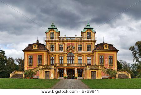 Palace Favorite, Ludwigsburg, Germany