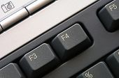foto of f4  - details from keyboard  - JPG