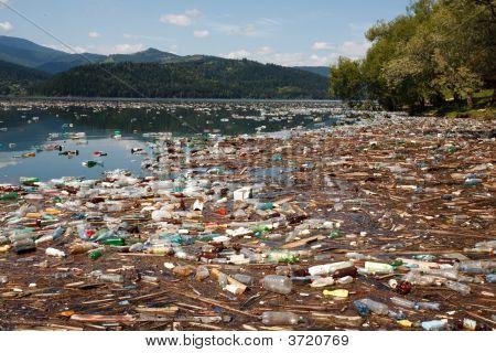 Environment Destruction