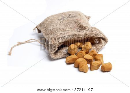 Bag With Pepernoten