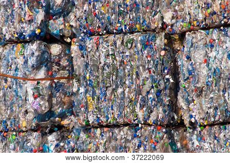 Recyclable Plastic
