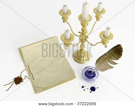 Instruments Writer