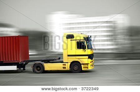 Fast Truck