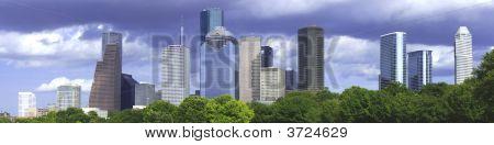 Houston Afternoon